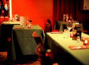 7 locales vegetarianos para tener una cena romántica en San Valentín