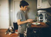 ¡Atento escolares! 7 alimentos recomendados que nunca te deberían faltar