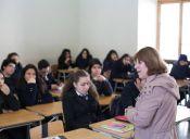 Nuevo sistema de admisión escolar debuta en Magallanes