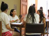 Organizan encuentro para jóvenes de la región de Coquimbo interesados en estudiar pedagogía