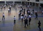 Liceo Cervantes de Santiago podría ser desalojado por deuda de arriendo