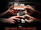Swap Vol.1: Hip Hop con Jonas Sanche & Piter de Liricistas