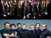 Radio Activa trae a Los Pericos + Los Auténticos Decadentes