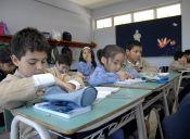 Básica, Inglés y Educación Física, las pedagogías con menor ingreso anual