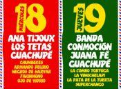 La 'Fonda Pobre' de la banda Guachupé
