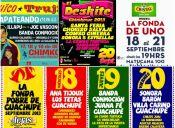 9 Fondas en Santiago para todos los gustos