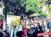 Jueves 17 de octubre: nueva marcha por la educación