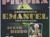 Pedropiedra presentará 'Emanuel', su nuevo disco
