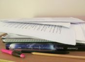 Cómo salvar una prueba estudiando un día antes