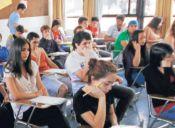 El 67% de los estudiantes inscritos rendirá gratis la PSU