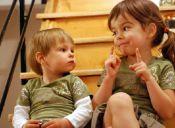 Estudio señala que los hermanos mayores serían más inteligentes