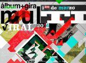 Calle 13 volverá a Chile en marzo