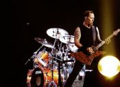 Metallica en Chile