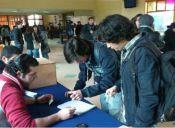 ¿Qué estudiarán los puntajes nacionales de la PSU 2013?