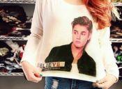 Fans de Justin Bieber quieren marchar en Santiago para darle apoyo ¿no será musho?