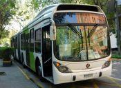 ¡Aumentarán los buses del Transantiago para la vuelta masiva a clases este lunes!