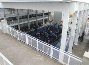 Escolares no serán castigados por atrasos este año