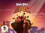 Angry Birds Epic ahora tendrá una jugabilidad en modo RPG