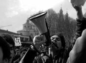 Historias de marchas: Atrápame si vienes
