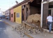 ¡Un temblor no los asusta! Colegios de Arica ya alcanzan un 89% de asistencia