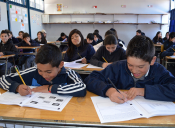 Colegio de Puerto Montt pasará a ser privado por eliminación del copago