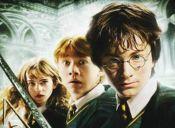 Al fin puedes ser un estudiante de Hogwarts, la escuela de Harry Potter