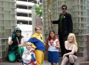 ¡Tiemblen villanos! Hay Escuela para Superhéroes