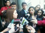 Dirigentes de la ACES decepcionados tras la reunión con el ministro Eyzaguirre