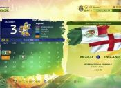 Review: Lanzamiento del World Cup Fifa de EA Sports