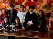 Estudiantes convocan a marcha para el 8 de mayo