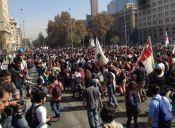 Carabineros se comprometió a transparentar protocolos usados en marchas