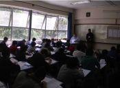 Ministro de Educación defiende la reforma: