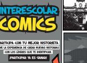 Primer Interescolar de Comics en la Universidad San Sebastián