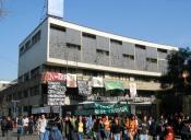 Estudiantes en toma del Instituto Nacional dieron detalles de su petitorio