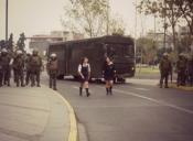 Intendencia autoriza la marcha convocada por los estudiantes para el martes 10 de junio