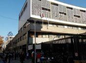 Estudiantes del Instituto Nacional votaron a favor de seguir en toma por una semana más