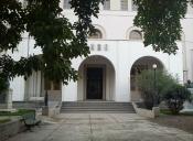 Estudiantes del Liceo Miguel de Cervantes e INBA tuvieron que entregar sus colegios