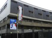 Estudiantes del Instituto Nacional volvieron a tomarse el establecimiento