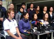 Coordinador de la Cones se refirió a la agenda corta en educación presentada por Bachelet