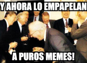 Diputado retirará Proyecto de Ley que pretendía sancionar a quienes hicieran memes de las autoridades