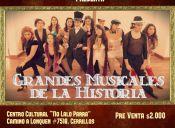 Grandes Musicales de la Historia