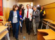 Subsecretaria de Educación afirma que la Reforma sí aborda la Política Nacional Docente