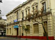 Liceo Amunátegui votó a favor de tomarse el establecimiento