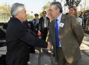 Alcalde Sabat se refirió nuevamente al Internado Nacional Femenino como un