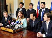 UDI presenta su propia propuesta de Educación en respuesta a la reforma del Gobierno