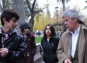 Estudiantes de liceos técnicos podrán convalidar ramos al ingresar a la educación superior