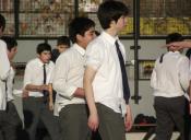Primero medio es el curso que más repiten los estudiantes chilenos