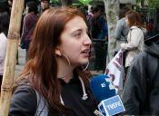Vocero de la Cones responde a las críticas de la ACES por no sumarse a la marcha de ayer