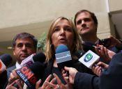Diputados de la Alianza reiteraron su rechazo al proyecto que pone fin al lucro, al copago y la selección
