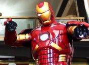 Dibujantes de Marvel, DC y Disney se presentarán en la Expo Comic 2014